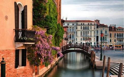Venice City Tile Puzzle 1