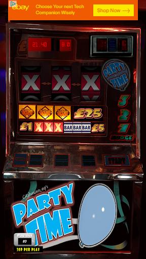 PartyTime Arena UK Slot (Community) apkmind screenshots 7