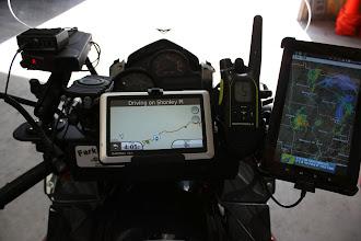 Photo: Ready to Ride