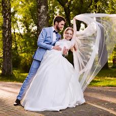 Wedding photographer Ekaterina Klimova (mirosha). Photo of 19.09.2017