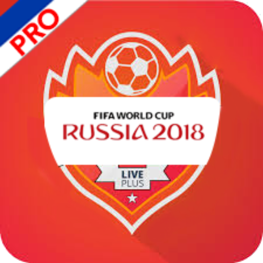 LIVE PLUS PRO -World Cup 2018 Russia