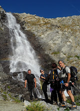 Photo: Cascate alte di Stroppia