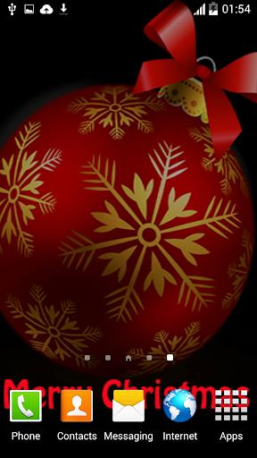 Merry Christmas Wallpaper Pro