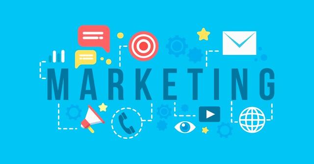 Marketing là kênh truyền thông hữu hiệu của doanh nghiệp