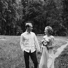 Wedding photographer Anna Ermolova (Ermolova). Photo of 21.07.2017
