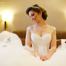 Wedding photographer Dalmo Ouriques (dalmoouriques). Photo of 17.05.2016