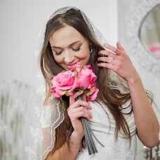Wedding photographer Anna Protasova (Opps001). Photo of 05.03.2014