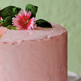 Strawberry Frosting Without Butter Recipes.