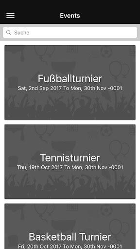 Eventbook24 Ticket App 0.0.1 screenshots 2