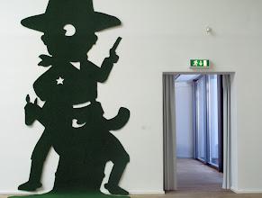 Photo: Stig Kaj Aunfelt, The green fairytale from Damascus