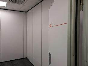 Photo: Consultation room 3 of 4 (Room M3).