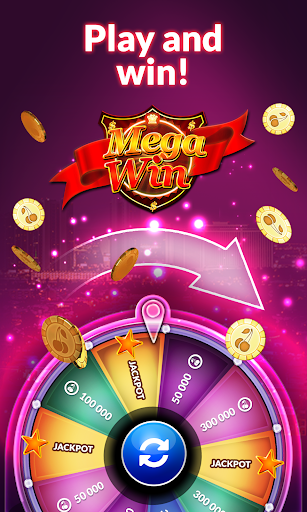 MyJackpot u2013 Vegas Slot Machines & Casino Games 3.7.9 screenshots 3