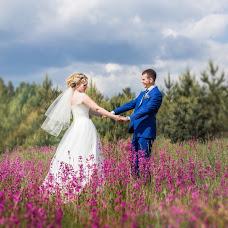 Wedding photographer Natalya Topilina (NTop1). Photo of 07.06.2016