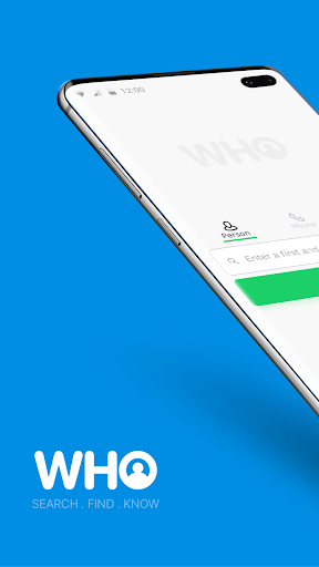 Download Who - People & Phone Search 3.0 1
