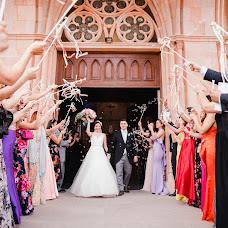 Wedding photographer Luis Felix (LuisFelix). Photo of 04.05.2018