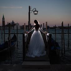 Wedding photographer Glauco Comoretto (gcomoretto). Photo of 26.11.2016