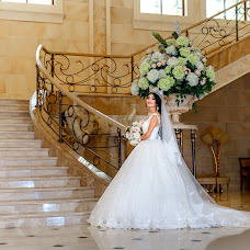 Wedding photographer Vitaliy Kucher (teamer). Photo of 17.01.2017