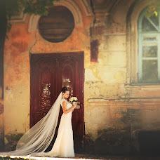 Wedding photographer Irina Borisenko (sergeeva). Photo of 08.11.2015