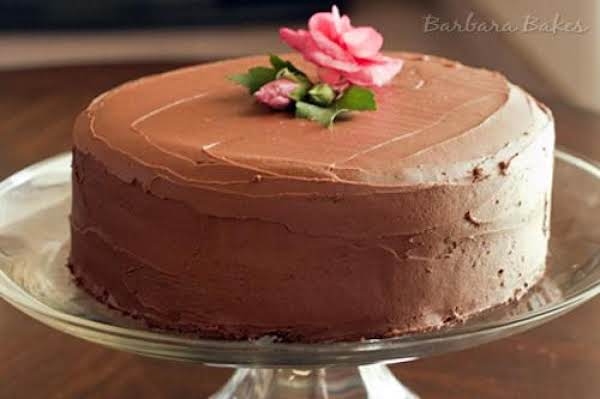 Perfectly Chocolate Chocolate Frosting Recipe