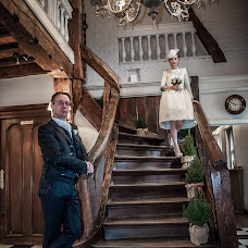 Wedding photographer Greg MACHET (machet). Photo of 15.05.2015