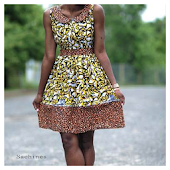 African Ankara Fashion
