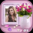 Flower Photo Frames icon