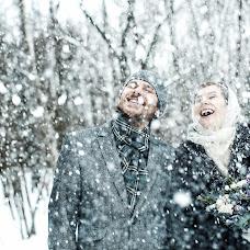 Wedding photographer Konstantin Dyachkov (konst-d). Photo of 09.02.2015
