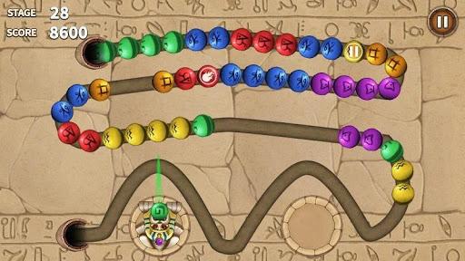 Marble King 1.2.9 screenshots 11