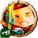 Gnome's Gift Frenzy icon
