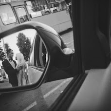 Wedding photographer Bogdan Kotyuk (dankotyuk). Photo of 22.10.2014