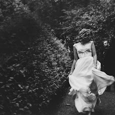 Wedding photographer Monika Juraszek (juraszek). Photo of 16.01.2018
