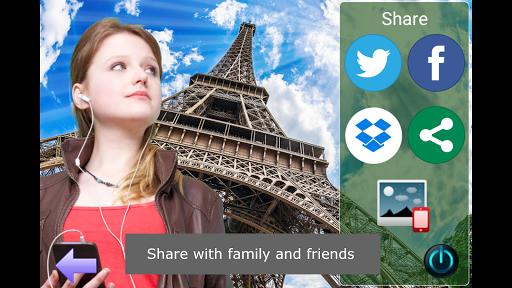Chroma Key Touchup screenshot 6