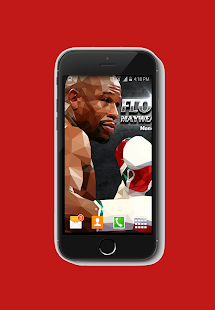 HD Wallpaper  floyd mayweather 2018 - náhled