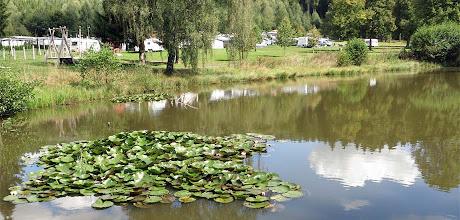 Photo: Campingplatz Schönsee