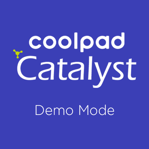 CoolpadCatalyst Metro PCS Demo 程式庫與試用程式 LOGO-玩APPs