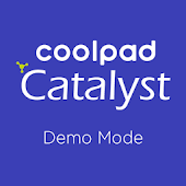 CoolpadCatalyst Metro PCS Demo