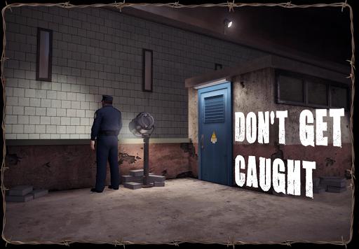 Can You Escape - Prison Break 1.1.5 screenshots 2