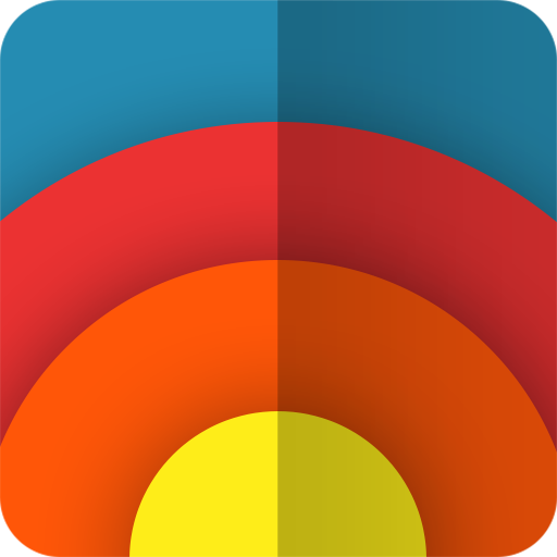 Material Circle Live Wallpaper Android APK Download Free By TwoMountains