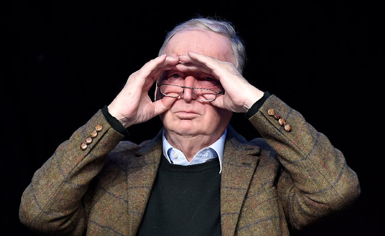 Germany's anti-immigration party Alternative for Germany (AfD) leader Alexander Gauland attends a party meeting in Riesa, Germany, January 11 2019. Picture: REUTERS/MATTHIAS RIETSCHEL