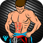 Abs Workout - 6 pack and Lose Belly Fat in 30 Days icon