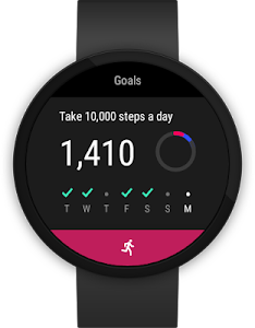 Google Fit - Fitness Tracking v1.58.07-100