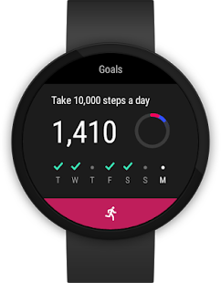 Google Fit - Fitness Tracking Screenshot 8