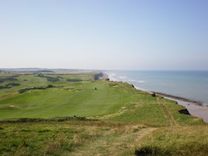 Photo: Norfolk Coast Path - From Wiveton to Cromer - Sheringham cliffs