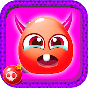 Monster Match 3 - Monster Smash Link