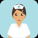 Verpleegkundig Rekenen - Examen Training icon
