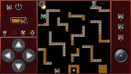 Super Tank Battle - myCityArmy apkpoly screenshots 6