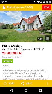 Reality.cz - náhled