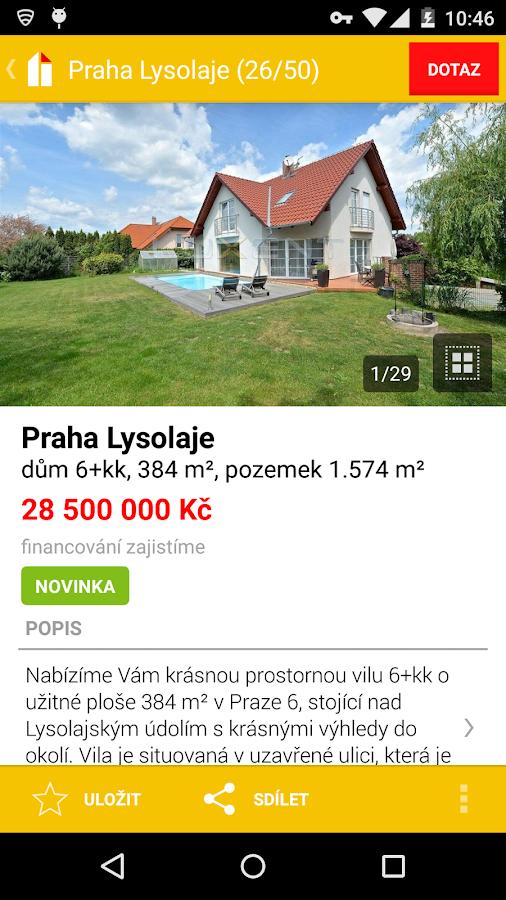reality.cz- screenshot
