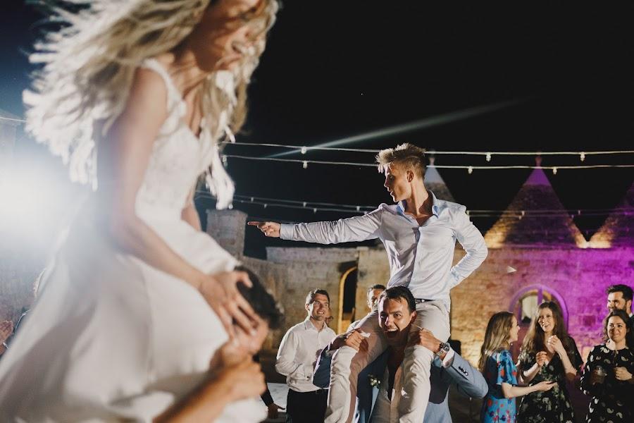 Wedding photographer Ashley Davenport (davenport). Photo of 04.10.2019
