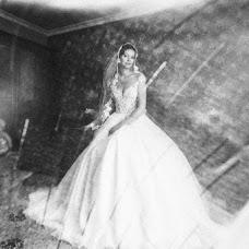 Wedding photographer Anastasiya Kirshina (kirshyna). Photo of 06.10.2016